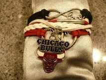 Bulls Bracelets NEW in Naperville, Illinois