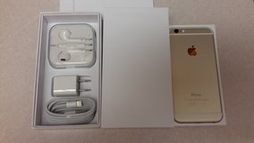 Apple iPhone 6 GOLD in Fort Irwin, California