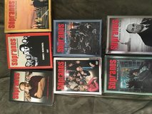 The Sopranos complete series in Okinawa, Japan