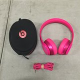 Beats Solo2 Wired On-Ear Headphone - Pink in Fort Leonard Wood, Missouri