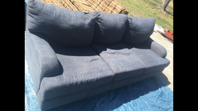 Couch in Greenville, North Carolina