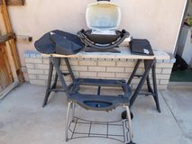Weber Gas Grill in Barstow, California