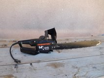 Chain Saw , electric in Barstow, California