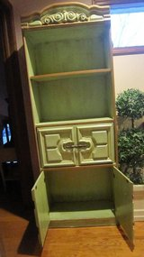 Shabby Chic French Country Bookcase (Naperville) in Naperville, Illinois