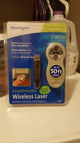 REDUCED KENSINGTON LASER POINTER BRAND NEW in Fort Knox, Kentucky