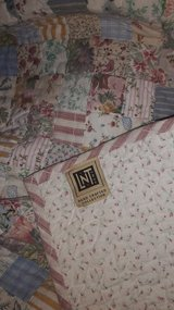 Handcrafted  queen size bed spread in Alamogordo, New Mexico
