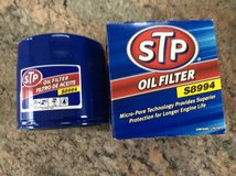 STP oil filter S 8994 in Westmont, Illinois