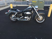 2002 Honda Shadow in Los Angeles, California