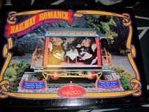 ENESCO Railway Romance Music Box in Kissimmee, Florida