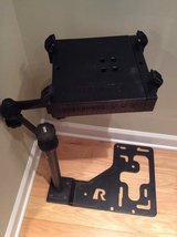 """ Rammount""Universal No-Drill™ Laptop Mount for heavy duty trucks Ram-vb-168-sw1 in Westmont, Illinois"