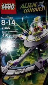 LEGO - Alien Conquest Mothership in Kissimmee, Florida