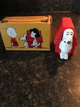 Vintage 1969 Snoopy & Doghouse Non tear shampo in Camp Pendleton, California