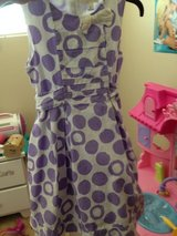 Cute Easter dress size 5T in Temecula, California