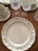 Pfaltzgraff Heirloom pattern - 12 plate settings plus much more in Great Lakes, Illinois