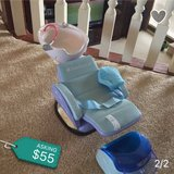 American Girl Doll Spa Chair in Naperville, Illinois