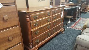 8 DRAWER DRESSER in Camp Lejeune, North Carolina