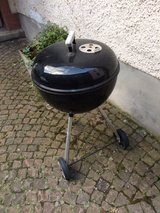 Weber Round Charcoal Grill in Ramstein, Germany