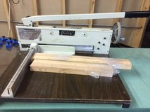 Heavy Duty Paper cutter in Naperville, Illinois