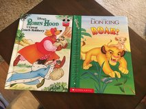 Disney Books in Batavia, Illinois