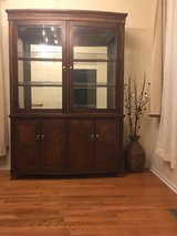 Ashley buffet and china cabinet in Great Lakes, Illinois