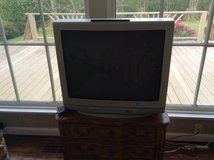 "32"" Sharp Color TV in Camp Lejeune, North Carolina"