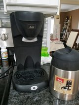 Melitta Coffee Maker in Quantico, Virginia