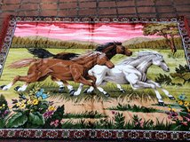 Colorful Tapestry - Wall Decor in Camp Lejeune, North Carolina