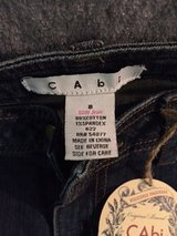 Cabi Jean NWT in DeKalb, Illinois