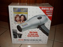 Professional Dryer By Hot Tools. New! in Aurora, Illinois