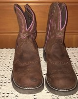 Justin Gypsy Cowgirl Boots 11B in Liberty, Texas