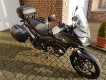 2014 Suzuki DL650 V Strom ABS in Ramstein, Germany