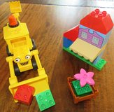LEGO Duplo Bob the Builder Scoop at Bobland Bay in Ramstein, Germany