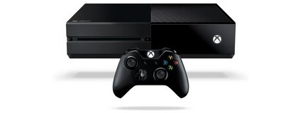 Xbox one w/games in Ottawa, Illinois