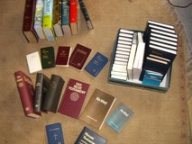 German & English Bibles in Ramstein, Germany