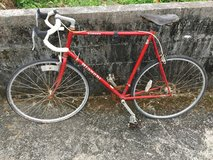 Vintage bianchi Europa bicycle, need a full restauration in Okinawa, Japan