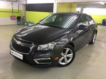 2015 Chevrolet Cruze 2LT Turbo in Spangdahlem, Germany
