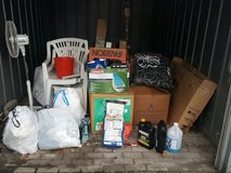 TRASH&JUNK&BULK REMOVAL SERVICE AND MORE in Ramstein, Germany