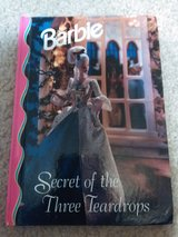 Barbie Beginner Chapter Book in Fort Campbell, Kentucky