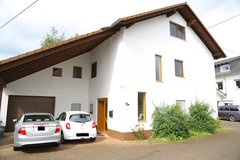 RENT: Spacious home in Miesau available soon! in Ramstein, Germany