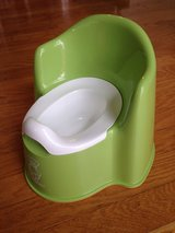Baby Bjorn Potty Chair in Cherry Point, North Carolina