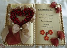 Mothers Day-Book - Handmade books for any event in Grafenwoehr, GE