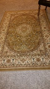 Rug 5×7 Imported. Just Like New in Elgin, Illinois