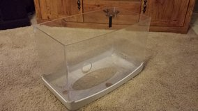 Fiberglass Aquarium/Terrarium (Pet supplies) in Fort Riley, Kansas