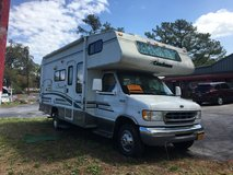 Coachman Santara E450 motor home in Wilmington, North Carolina