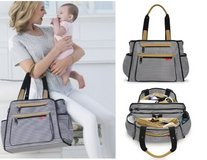 Skip Hop Diaper Bag in Dothan, Alabama
