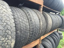 Used *TIRES* cheap& guaranteed in Fort Leonard Wood, Missouri