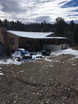 Mountain Cabin with Seller Financing!!! in Alamogordo, New Mexico