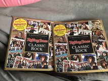 Rolling stone classic rock calendars in Batavia, Illinois