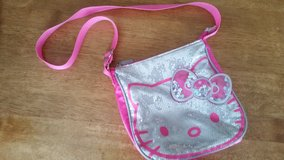 Hello Kitty Sequined Purse in Hopkinsville, Kentucky