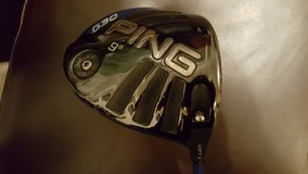 Ping G30 Driver - Like new! in Ramstein, Germany